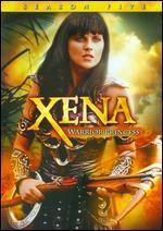 Xena: Warrior Princess: Season 05