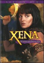Xena: Warrior Princess: Season 06