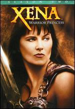 Xena: Warrior Princess - Season Two [5 Discs]