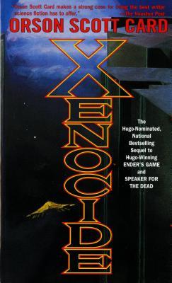 Xenocide - Card, Orson Scott