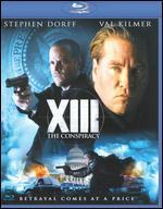 XIII: The Conspiracy - Duane B. Clark