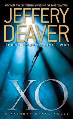 XO - Deaver, Jeffery, New