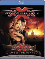 XXX: State of the Union [French] [Blu-ray]