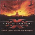 XXX: State of the Union [Original Soundtrack] [Clean]