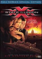 XXX: State of the Union [P&S]