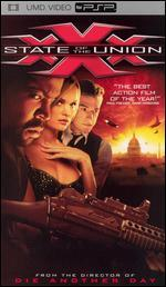 XXX: State of the Union [UMD]