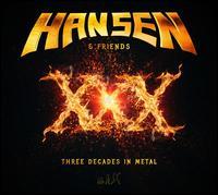 XXX: Three Decades in Metal - Kai Hansen