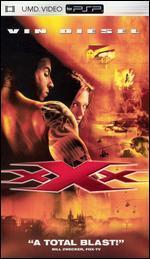 XXX [UMD]