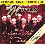 Y Sigue la Mata Dando [CD & DVD]