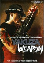 Yakuza Weapon - Tak Sakaguchi; Yudai Yamaguchi