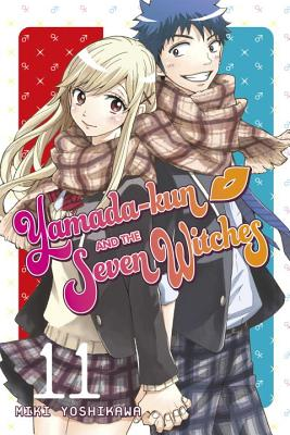 Yamada-kun & The Seven Witches 11 - Yoshikawa, Miki