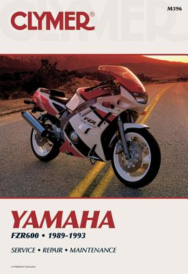 Yamaha Fzr600 89-93 - Penton