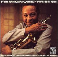 Yardbird Suite - Frank Morgan Quartet