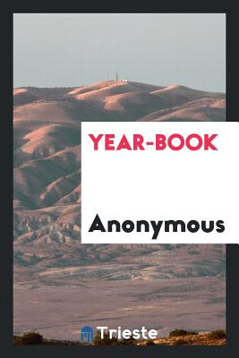 Year-Book - Anonymous