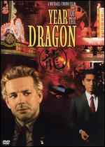 Year of the Dragon - Michael Cimino