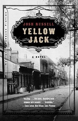 Yellow Jack - Russell, Josh, Mr.