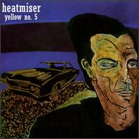 Yellow No. 5 - Heatmiser
