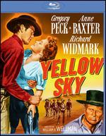 Yellow Sky [Blu-ray]