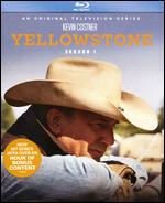 Yellowstone: Season 01 -