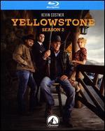 Yellowstone: Season 2 [Blu-ray]