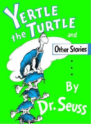 Yertle the Turtle - Dr Seuss