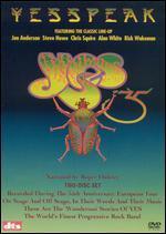 Yes: YesSpeak - 35th Anniversary [2 Discs]
