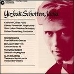 Yizhak Schotten, Viola