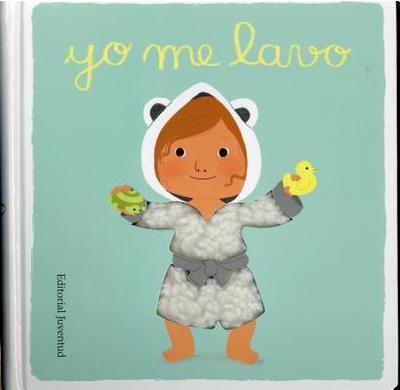 Yo Me LaVO - Graux, Amelie