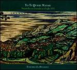 Yo te quiere matare: Ministriles en Granada en el siglo XVI