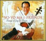 Yo-Yo Ma & Friends: Songs of Joy & Peace [CD/DVD]