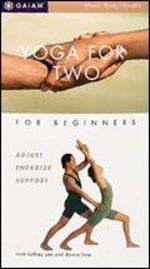 Yoga for Two: Yoga For Beginners