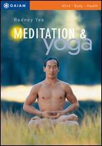 Yoga Journal: Yoga Practice for Meditation - Steve Adams
