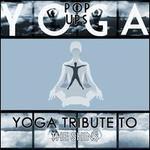 Yoga to The Shins
