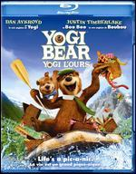 Yogi Bear [French] [Blu-ray/DVD]