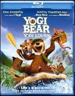 Yogi Bear [French] [Blu-ray/DVD]