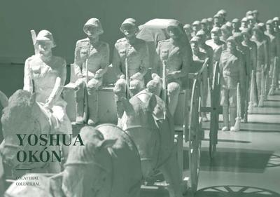 Yoshua Okon: Collateral - Welchman, John C., Professor (Editor), and Gregor, Helena Chavez Mac (Text by)