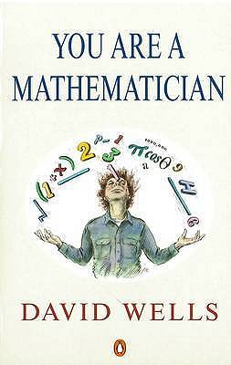 You are a Mathematician - Wells, D.G.
