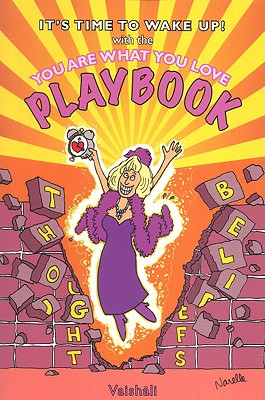 You Are What You Love Playbook - Vaishali