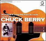You Came a Long Way from St. Louis: The Many Sides of Chuck Berry