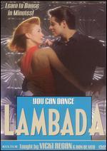 You Can Dance: Lambada
