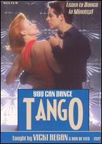 You Can Dance: The Tango