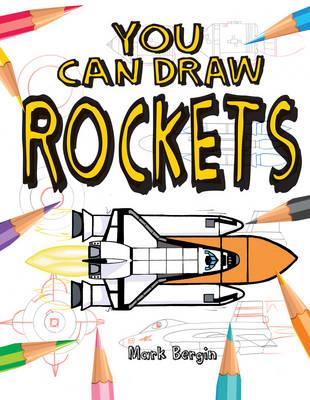 You Can Draw Rockets -
