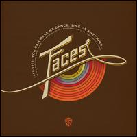 You Can Make Me Dance, Sing or Anything: 1970-1975 - Faces
