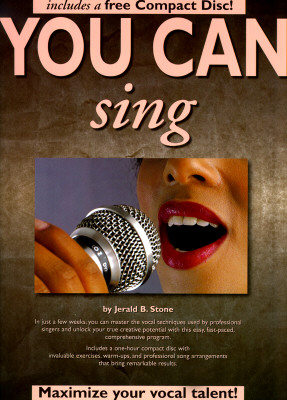 You Can Sing - Stone, Jerald B