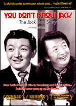 You Don't Know Jack: The Jack Soo Story - Jeff Adachi