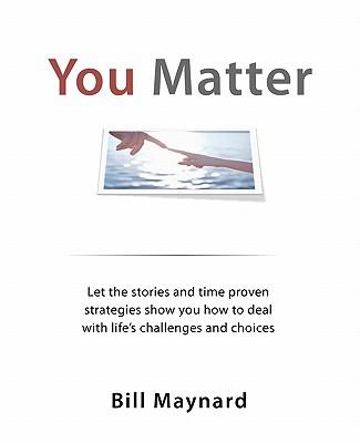 You Matter - Maynard, Bill