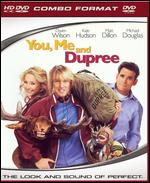 You, Me and Dupree [HD/DVD Hybrid] - Anthony Russo; Joe Russo
