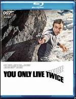 You Only Live Twice [Blu-ray] - Lewis Gilbert