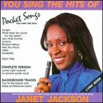 You Sing the Hits of Janet Jackson