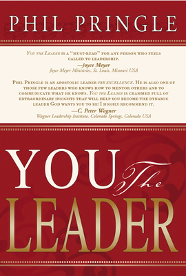 You the Leader - Pringle, Phil, Dr.